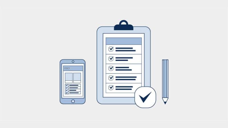 Diagramm zu Schwachstellenanalysen, Penetrationstests und externe Prüfungen